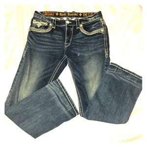 Rock Revival  jeans size 36